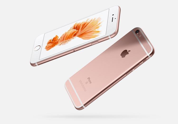 iphone 6sの画像