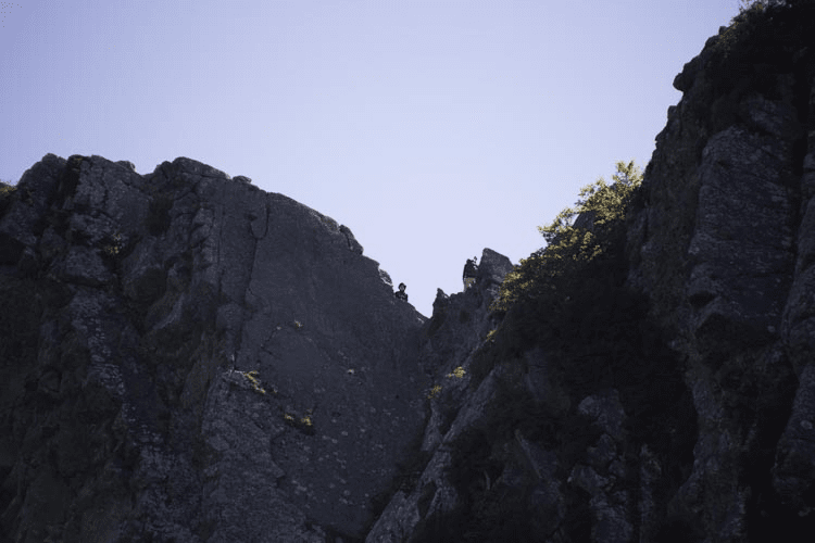 天狗岳の画像