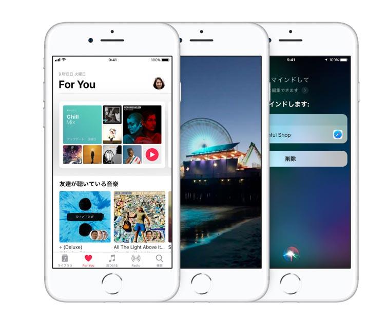 iPhone 8の画像